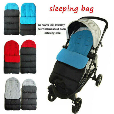 £10.99 • Buy Cover Wind Baby Toddler Apron Cosy Warm Footmuff Toes Liner Stroller Universal