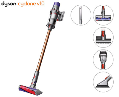 AU999.99 • Buy *Brand New* Dyson Cyclone V10 Absolute Plus + Cordless Vacuum Cleaner | AU Stock
