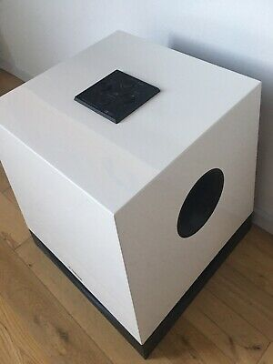 YAMAHA NS-SW700 Subwoofer Condition Is NEW!! RRP £499 • 290£