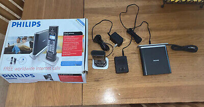 Philips Dual Phone VOIP 433  • 30£