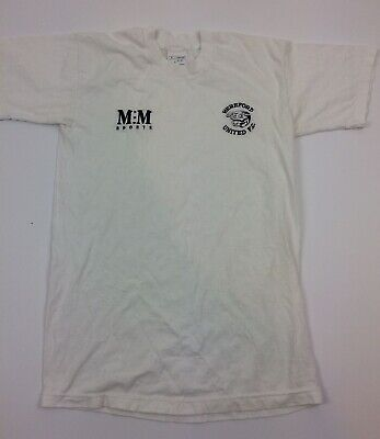 £12 • Buy Hereford United Hufc T Shirt Small