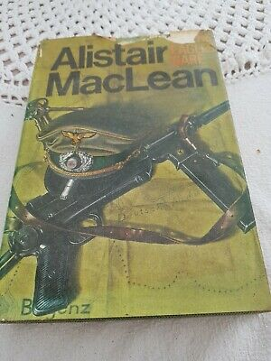 Alistair Maclean Were Eagles Dare 1st Edition  Book • 2£