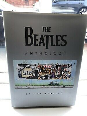 The Beatles Anthology • 4.99£