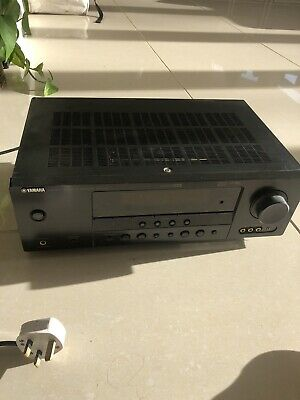 Yamaha Amplifier Receiver • 32£