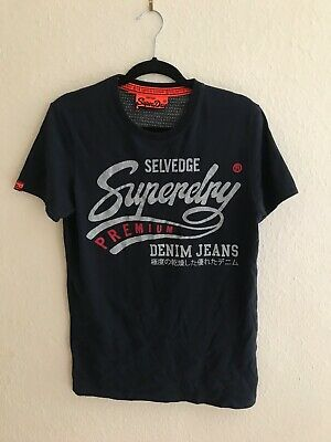 £7 • Buy Superdry T-shirt, Boys, Small, Perfect Condtion