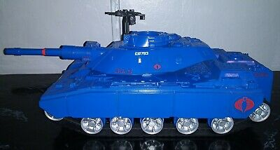 $ CDN75.79 • Buy Vintage 1998 Gi Joe Mobat - Cobra Custom Vehicle Tank