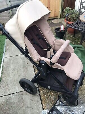 View Details Jane Muum Pushchair • 100.00£