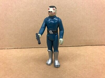 $ CDN399.99 • Buy Vintage 1978 Star Wars Sears Blue Snaggletooth Toe Dent Complete