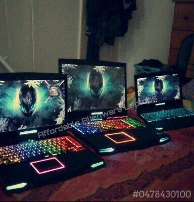 $ CDN958.97 • Buy Affordable Alienware Laptops! Find A Bargain Today!