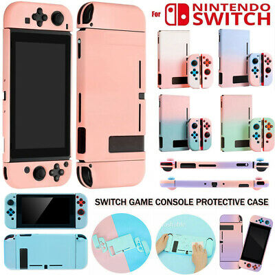 AU13.89 • Buy Nintendo Switch Console Hard Shell Protective Case Cover Drop-Proof Shockproof