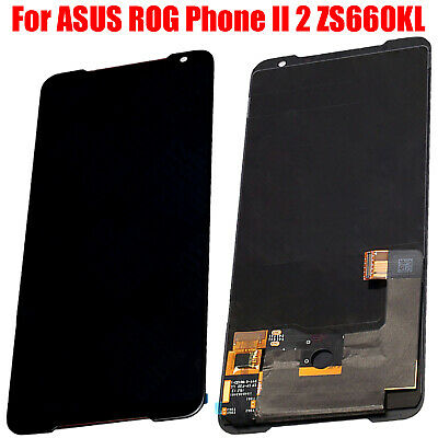 AU215.63 • Buy LCD Display Touch Screen Digitizer Replacement For ASUS ROG Phone II 2 ZS660KL