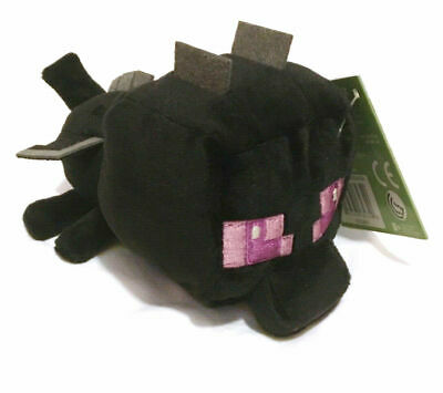 AU24.90 • Buy Minecraft JINX Mini Crafters Ender Dragon Plush 4.5 Inch Free Post NEW