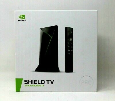 $ CDN225.85 • Buy Nvidia Shield TV Pro 4K HDR UHD Android Streaming Media Player, 2019