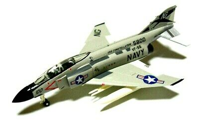 AU58.86 • Buy 1/144 F-4J US NAVY VF-96 SHOWTIME 100 F-toys US NAVY Collection(2A) Rare Items