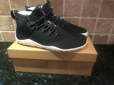 Vivobarefoot Magna Trail Leather /Wool FG Walking Hiking Trainers Shoes New EU44 • 150£
