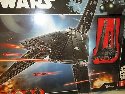 LEGO Star Wars Set 75156 Krennic,s Imperial Shuttle Preowned Boxed • 40£