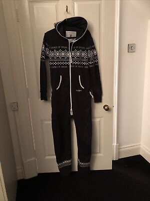 Onepiece Jump In Mens All In One Size S • 15£
