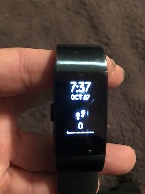 $ CDN18.17 • Buy Charge 2 Fitbit