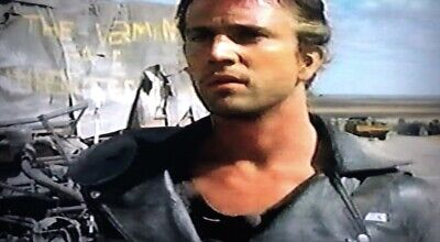 119 Mad Max 2 - The Road Warrior The Lost Tv Version DVD+R Mel Gibson Rare • 4.88£