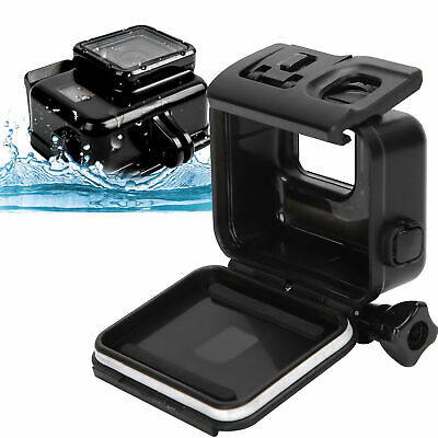 $ CDN17.90 • Buy Waterproof Dive Housing Case Touch Screen Operation For GoPro Hero 5 6 7 Camera