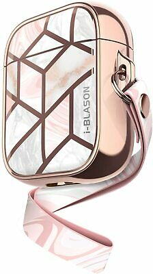 $ CDN17.76 • Buy For Apple AirPods 1st / 2nd, I-Blason Cosmo Case Stylish Wrist Strap Carry Cover