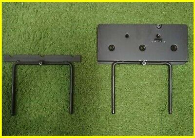 £49.99 • Buy Replacement Parts Gear Mechanism 3 In-Line Skewer LARGE Black Cypriot BBQ Foukou