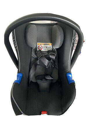 BMW Baby Car Seat 0+ (Isofix Not Included) • 35£