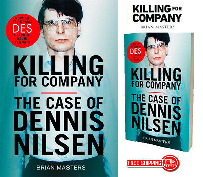 Killing For Company: The No. 1 Bestseller Behind The ITV Drama 'Des' • 5.59£