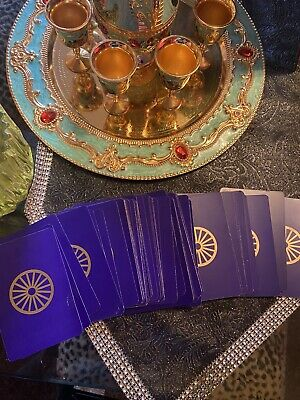Psychic Tarot Reading 1 Question 1 Card • 1.50£