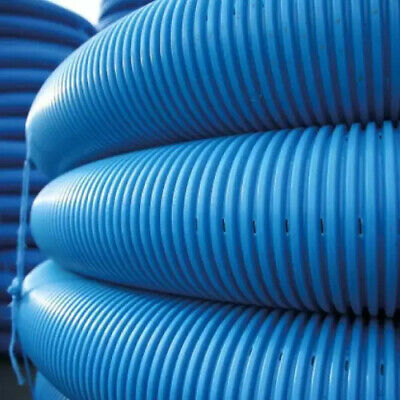 Land Drainage Pipe 80mm • 15£