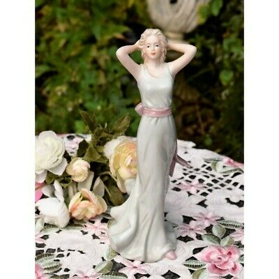 Sbl Regal House Large Vintage Figurine • 9.99£