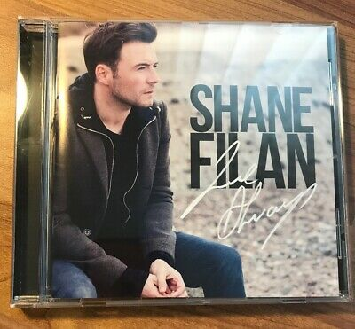 Shane Filan. Love Always. Genuine Music Cd. • 6.99£