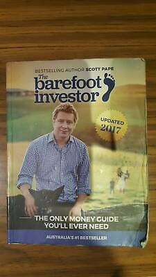 AU6 • Buy The Barefoot Investor 2017 Edition Book By Scott Pape. Bestselling.1.6 Million