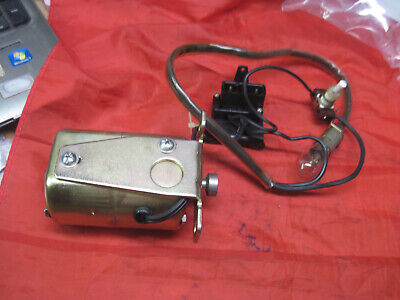 J C Penney 7022 Sewing Machine Motor Light On/Off Switch Ym-230 YDK • 18.70£