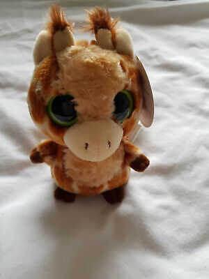 Yoohoo & Friends Small Plush With Tags  • 5£