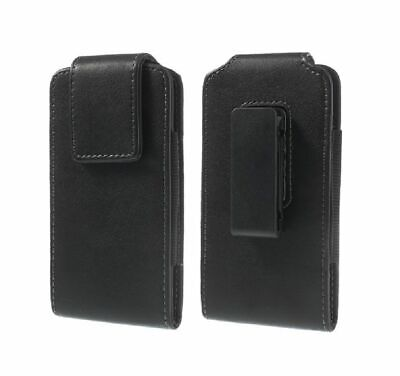 $ CDN46.84 • Buy For SONY XPERIA XA2 PLUS (2018) 360 Holster Case With Magnetic Closure And Be...