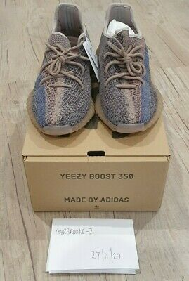 AU450 • Buy [NEW] Adidas YEEZY Boost 350 V2 Fade - US10 DSWT