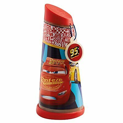 Disney Cars Tilt Torch And Night Light By Go Glow • 20.99£