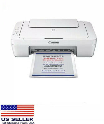 View Details New  Canon Pixma MG2522  Printer Scanner And Copier(ink Is Not Included) • 42.99$