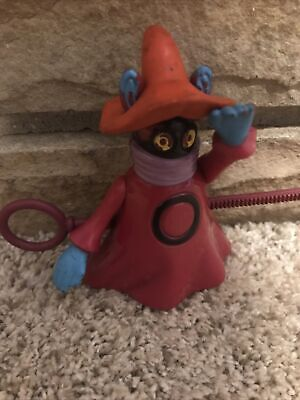 $13.99 • Buy 1983 He-Man Motu Masters Of The Universe Orko Action Figure With Ripcord Action!