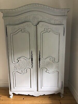 AU500 • Buy Armoire Wardrobe French Inspired