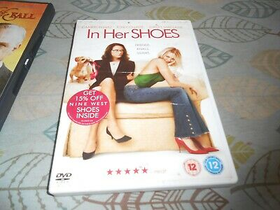In Her Shoes (DVD, 2006) • 3.99£