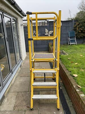 Mobile Scaffold Tower Foldable • 157£