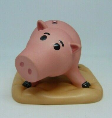 NEW/Boxed Walt Disney Classics Collection Hamm Pig Character -  Its Showtime!  • 10£