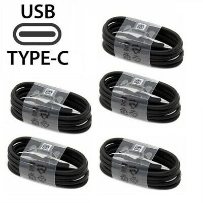 $ CDN1.95 • Buy 5x New For Samsung USB Type C Cable Charger For Galaxy S10 S10e Note10 S9 S8
