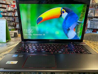 "View Details Toshiba Qosmio X875 Gaming Laptop, NVIDIA, 17.3"", I7-3630QM 16GB, 500GB SSD+ HDD • 599.00$"