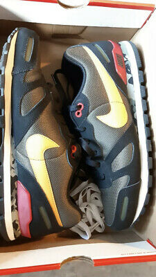 RARE NIKE AIR WAFFLE Mens SIZE UK 9 Limited Edition Camo • 70£