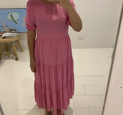 AU32 • Buy Zara MIDI Dress - Size Small In Excellent Condition Worn Once.