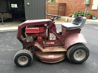 AU533 • Buy Cox Orion Ride On Mower