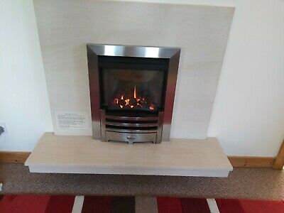 Gazco Logic HE Gas Fire • 150£